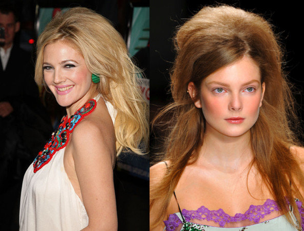 s8O3dV5WEisl Hairstyle: Spring summer 2010 Trends