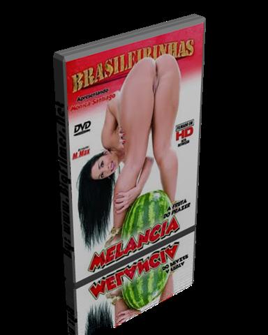 Mulher Melancia Do Porno