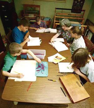 Homeschooling, Educación en Casa (Hogar)