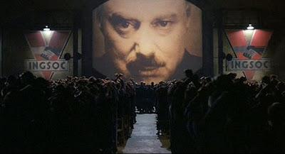 El gran hermano de Orwell