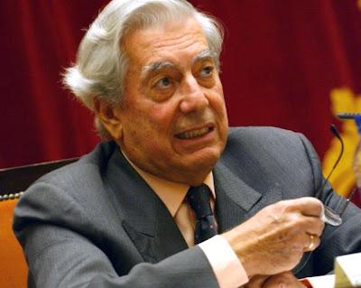 Nobel a Vargas Llosa