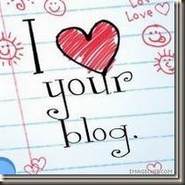 Награды блога -8