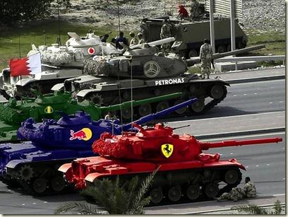 Bahrain-F1