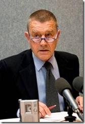 ferruccio fazio - ministro della salute