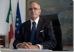 Attilio Befera - presidente equitalia