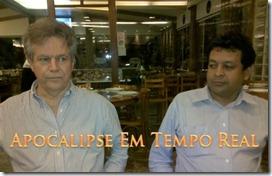 Pastor Enoque_Dr. Pedroza - ApocalipseEmTempoReal