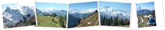 View mountains