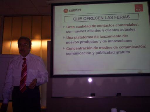 plan de mercadeo de una empresa de banquetes en colombia