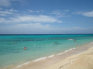 sandal's, dunn's river, jamaica