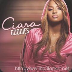 ciara goodies album