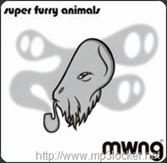 Super Furry Animals - Ymaelodi A'r Ymylon