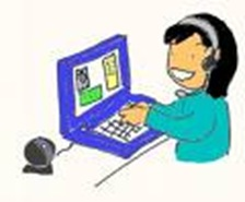 Nggak Online Demi Ujian Nasional