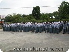 OSIS SMA Pintar Mengadakan Class Meeting Bertepatan Dengan Tahun Baru Hijriyah 1431 H3