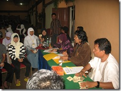 Persiapan Festival Lomba Seni Siswa Nasional (FLS2N) di Pekanbaru8