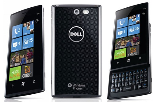 Dell Venue Pro