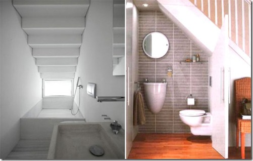 How To Design Small Bathroom Under Staircase Design Ideas Free Supercar Wallpaper Collection