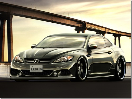 Lexus Isf Wallpaper ~ Automotive News