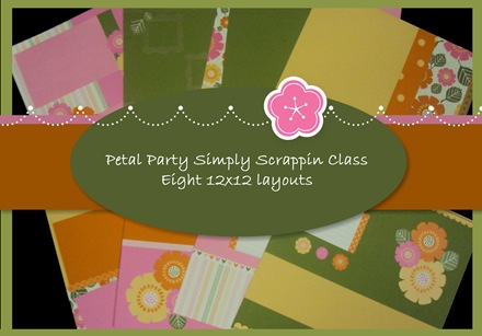 Petal Party Ad