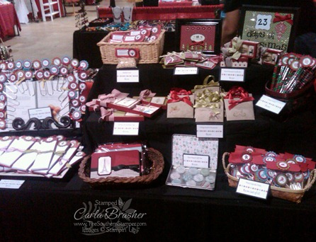 Craft Fair 55