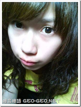 GEO小S黑瞳