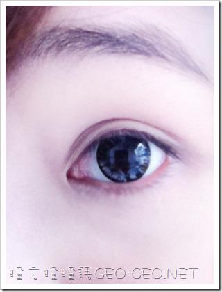 GEO隱形眼鏡-MIMO鑽石甜心灰-5