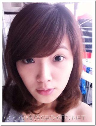 GEO隱形眼鏡-MIMO鑽石甜心灰-13