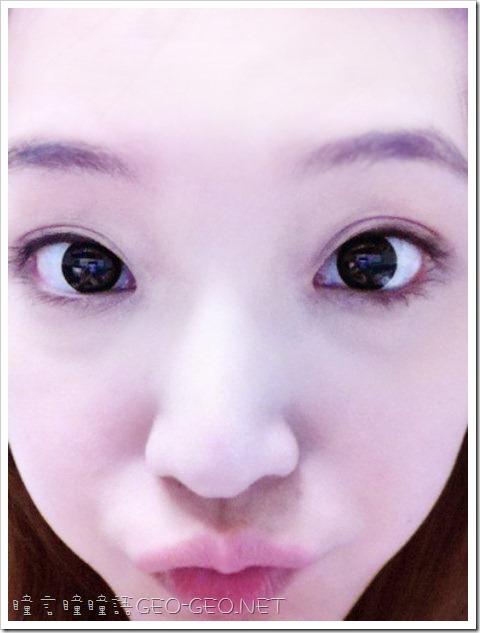 GEO隱形眼鏡-MIMO鑽石甜心灰-14