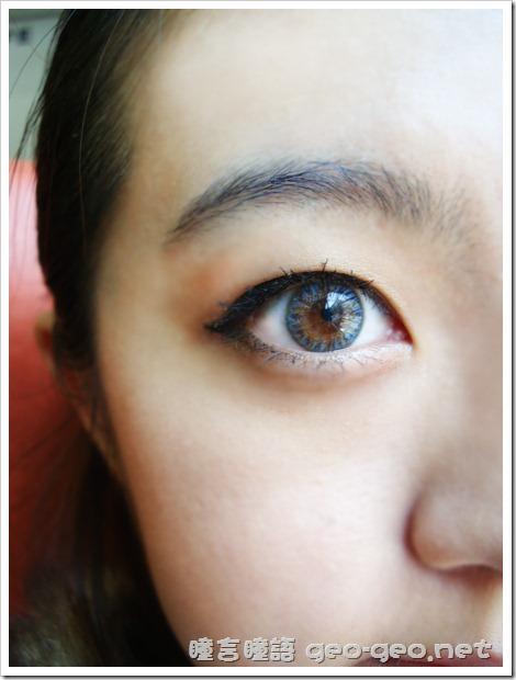 韓國NEO品牌N425皇后四色灰-4