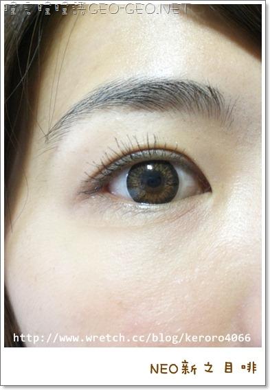 NEO隱形眼鏡-新之目咖