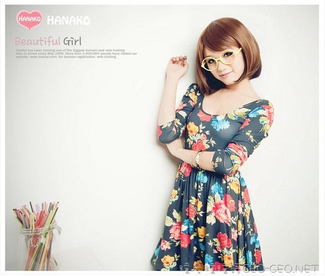 NEO隱形眼鏡-N337公主三色深棕-俏麗美少女桂綸鎂修飾臉型人氣NO.1