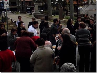 Festa Nossa Senhora Mãe dos Homens 2010 130