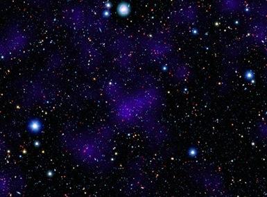 galáxias modernas