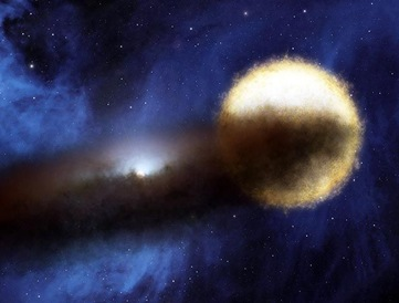 estrela epsilon aurigae