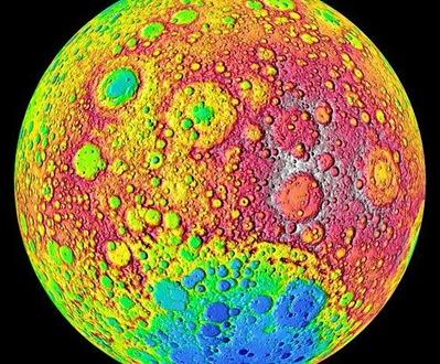 lado distante da lua