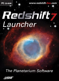 Redshift 7 Launcher