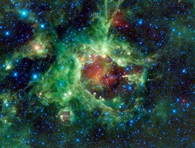 nebulosa Sh2-284