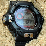 Casio G-Shock GW-9200-1ER Riseman