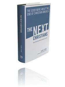 The Next Christians at amazon.com