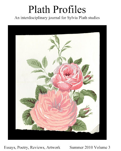 sylvia plath info  this is the lo res cover of plath profiles 3