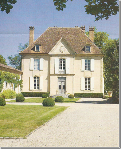 Things that inspire more french style houses French style homes