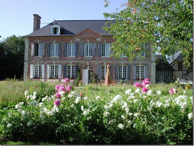 things that inspire more french style houses