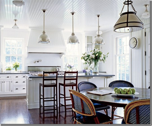 Things that inspire victoria hagan kitchen the rest of for Nantucket style kitchen