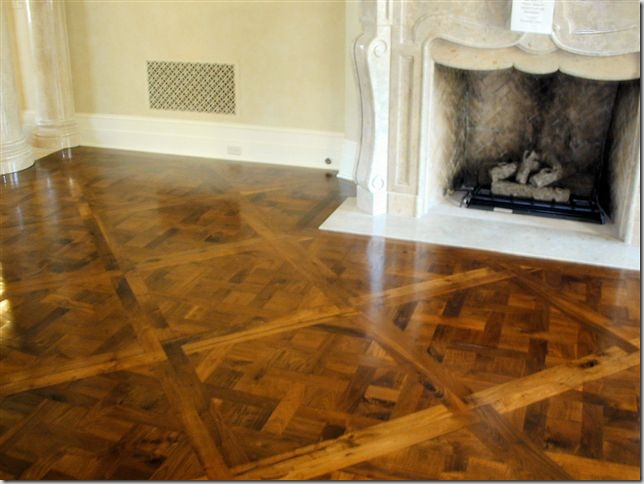 Things that inspire wood floor tips from an expert for Inspire flooring