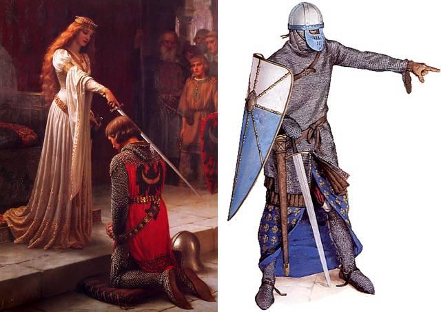 dark roasted blend medieval suits of armor