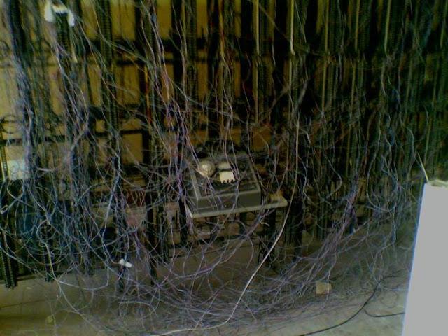 Magnificent Dark Roasted Blend Really Bad Wiring Jobs Wiring 101 Photwellnesstrialsorg