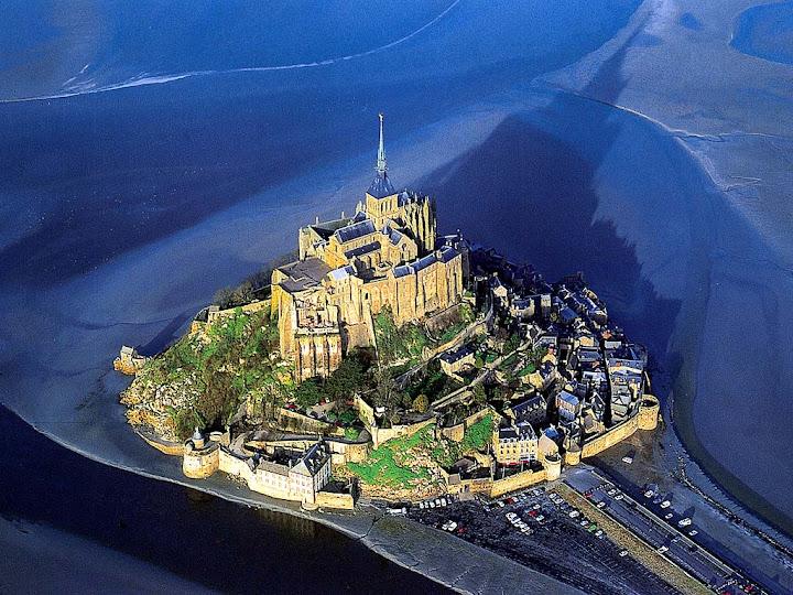 357551570 2a5955d577 o Charming Mont Saint Michel