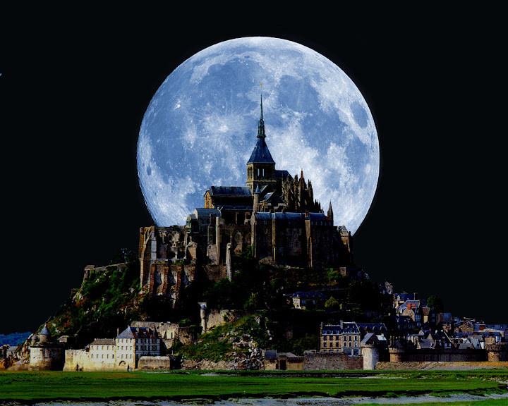 357551411 249dd45857 o Charming Mont Saint Michel