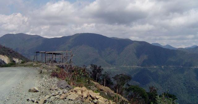 The Halsema Highway