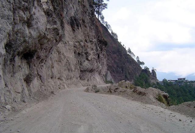 The Halsema Highway 2