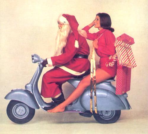 c18 Girls & Cars in European Vintage Ads